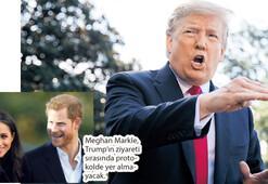Trump'tan yalanlama
