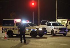 Avustralya'da motelde silahlı saldırı: 4 ölü, 2 yaralı