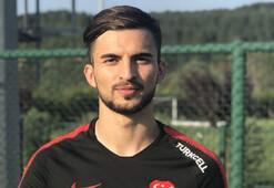 Hüseyin Türkmenin hayali Ramosa karşı oynamak
