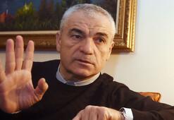 Rıza Çalımbay: Aatif ve Alperi Sivasa istiyorum