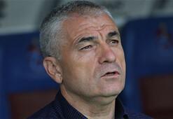 Sivasspor, Rıza Çalımbayı açıkladı