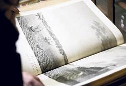 'Nadir Eserler Koleksiyonu'  öğrencilerin hizmetinde