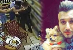 Rus turist kabusu oldu Köpeğe tekme, ona kafa ve yumruk...