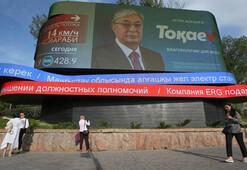 Kazakistan demokrasisinde yeni sayfa açılıyor