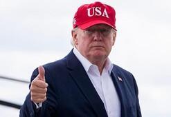 Trumptan 9 Temmuzda kritik görüşme