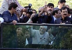 Pakistanda darağacından hapishaneye siyasi liderlik
