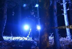 Telefon edip çağırdılar... ODTÜ Ormanındaki korkunç olayda yeni gelişme