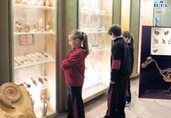 Müze gibi okul