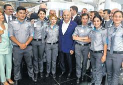 'İstanbul'da çok güzel işler yapacağız'