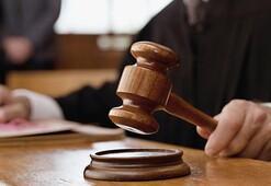 9 eski askerin cezası belli oldu