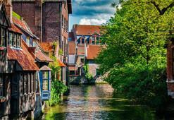 Bruges turist sayısını azaltıyor