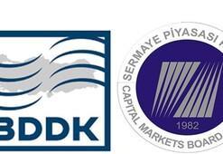 BDDK ve SPKdan o iddialarla ilgili açıklama
