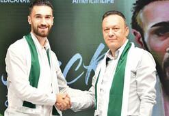 Konyaspor, Riad Bajic ile anlaştı