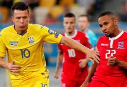 Yevhen Konoplyanka adım adım Fenerbahçeye