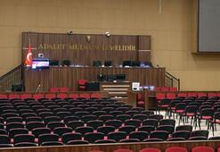FETÖnün Atatürk Havalimanını işgal girişimi davasında ara karar