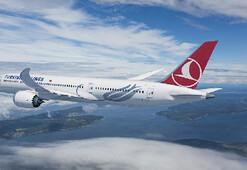 THY yeni uçaklarla uzun hatlar da sefer sayılarını artırıyor