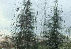 Marmara için sağanak uyarısı Hava durumu bugün nasıl olacak