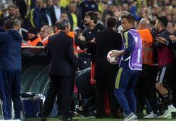 Olaylı Fenerbahçe - Beşiktaş derbisi soruştumasında 3 kişiye dava açıldı