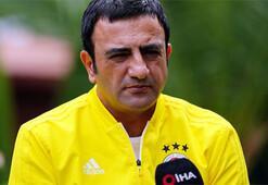 Serhat Pekmezci: Transfer edilecek 120 oyuncu belirledik