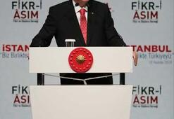 Cumhurbaşkanı Erdoğandan çarpıcı açıklamalar