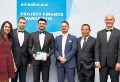 Akfen Enerji'ye uluslararası ödül
