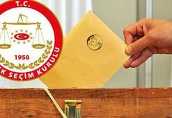 Nerede oy kullanacağım 23 Haziran İstanbul Yerel Seçimleri seçmen sorgulama
