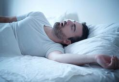 Sinsi tehlike: Uyku apnesi