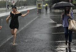 Meteorolojiden son dakika uyarısı O bölgelerde yaşayanlar dikkat...
