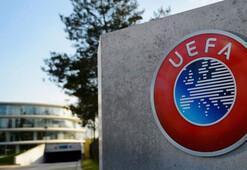 Transferde 'UEFA' rötarı