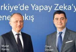 Türk şirketler yapay  zekayı çok önemsiyor