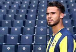 Diego Reyes, Yunanistana transfer oluyor