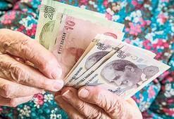 'Emekli maaşı haczedilemez'
