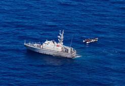 Libyada üç günde 199 göçmen kurtarıldı