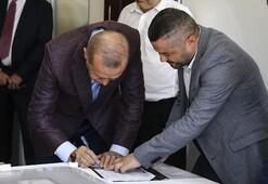 Oyunu kullanan Cumhurbaşkanı Erdoğandan ilk açıklama