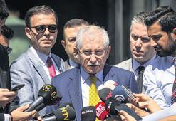 YSK Başkanı Güven sonuçları açıkladı: İmamoğlu: 54.2 Yıldırım: 44.9