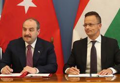 Türk kara yolu taşımacılarının Macaristanda önü açılacak