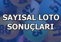 Sayısal Loto sonuçları 26 Haziran 2019 | Sayısal Loto kazandıran numaralar