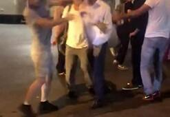 Yer: İstanbul Otobüsteki kavgaya şoför de katılınca...