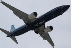 Boeing 737 Maxlerde yeni hata tespit edildi