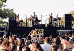 Bozcaada Caz Festivali'ne geri sayım