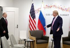 Trump ve Putinden sıcak randevu