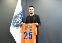Başakşehir, Furkan Soyalpi resmen açıkladı