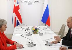 İngiltereden Rusyaya normalleşme şartı