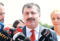 Türkiye'nin 921 yüzme alanı  'A' seviyede çıktı