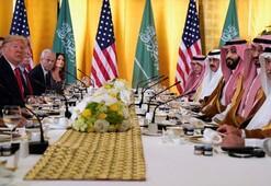 G-20de kritik görüşme Kaşıkçı sorusuna yanıt vermedi...