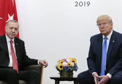 Cumhurbaşkanlığından Erdoğan-Trump görüşmesi ile ilgili açıklama