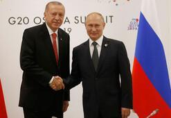 Putin: Tüm olaylardan bilgimiz var, durum kontrol altında