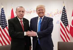 Erdoğandan G20de diplomasi fırtınası