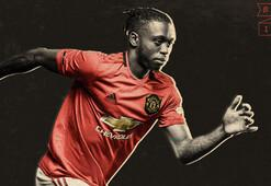 Manchester United, Bissakayı 55 milyon euroya transfer etti