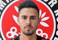 Antalyaspor, Ufuk Akyol ile anlaştı